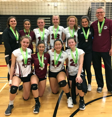 MVC 16U Earns Bronze at 17U Bugarski Cup - Trillium C