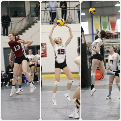 MVC Athletes Selected for Ontario Elite Summer Programs
