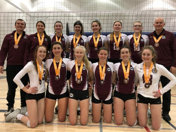 MVC 18U Everest Named Hamilton Spectator's Team of the Week